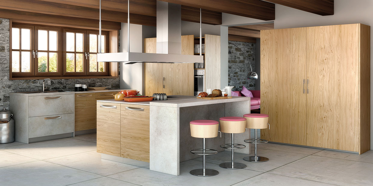 BEST KITCHEN CABINET SELECTION PYRAM USA - Who makes the best kitchen cabinets